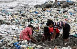 Ấn Độ phạt tù người dùng nhựa, nylon