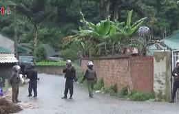 Chuyên án truy bắt đối tượng truy nã đặc biệt tại Sơn La bảo đảm an toàn