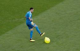 """""""Người thừa"""" Arsenal lên đường gia nhập Napoli"""