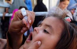 Bùng phát dịch bệnh bại liệt ở Papua New Guinea