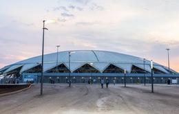 Thành phố đăng cai World Cup 2018 Samara (Nga) bị đe dọa đánh bom