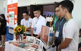 Hội nghị và triển lãm khởi nghiệp quốc tế lần 3 tại Đà Nẵng