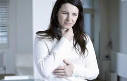 Ung thư thanh quản và những dấu hiệu cảnh báo bệnh