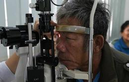 Nhận biết và xử trí chấn thương mắt