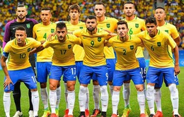 Xét về lương cầu thủ, ĐT Brazil vô địch World Cup 2018