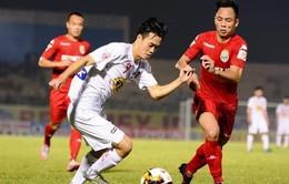 Hoàng Anh Gia Lai  2-2 CLB TP Hồ Chí Minh: Chia điểm đáng tiếc