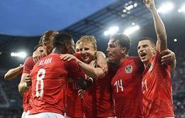 Thi đấu thiếu tập trung, ĐT Đức thua trên sân ĐT Áo