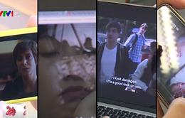 Ứng dụng OTT - Hướng đi mới của phim và truyền hình