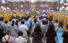 Đại lễ tưởng niệm 55 năm Bồ tát Thích Quảng Đức vị pháp thiêu thân