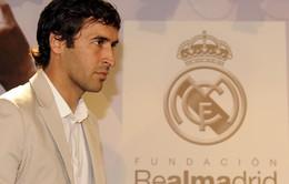 """Chuyển nhượng bóng đá quốc tế ngày 03/6: Real Madrid liên hệ với """"chúa nhẫn"""" Raul để thay thế Zidane"""