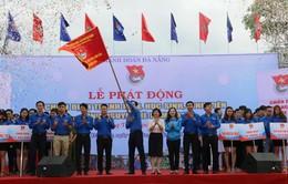 Đà Nẵng phát động chiến dịch tình nguyện hè 2018