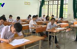 Ngày 7/6, hơn 94.000 học sinh Hà Nội dự thi vào lớp 10