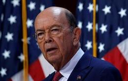 Mỹ công bố thành viên phái đoàn đàm phán thương mại với Trung Quốc