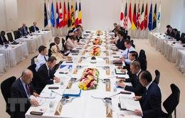 Việt Nam được mời dự Hội nghị thượng đỉnh G7