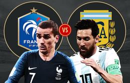 Dự đoán trận đấu Pháp - Argentina: Messi cùng các đồng đội nguy to