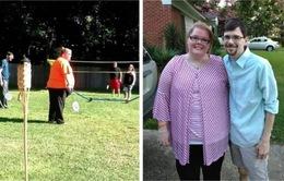 Loại bỏ khối u buồng trứng nặng 25kg cho người phụ nữ Mỹ