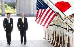 Mỹ-Nhật sẽ tiếp tục tập trận chung