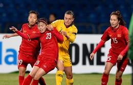 Lịch thi đấu của ĐT nữ Việt Nam tại giải bóng đá nữ vô địch Đông Nam Á 2018