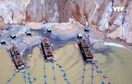 Giải pháp cho vấn đề khai thác Titan ở Bình Thuận