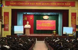 Hưởng ứng lời kêu gọi thi đua ái quốc của Chủ tịch Hồ Chí Minh