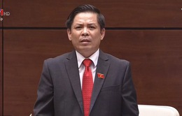 Nghi vấn chỉ định, dàn xếp đấu thầu các dự án giao thông: Bộ trưởng Nguyễn Văn Thể nói gì?