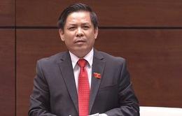 Nhiều câu hỏi làm nóng nghị trường phiên chất vấn Bộ trưởng Bộ Giao thông vận tải