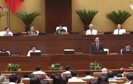 Cử tri hài lòng về phương pháp chất vấn mới của Quốc hội