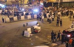 Indonesia phá vỡ âm mưu đánh bom văn phòng chính quyền tỉnh