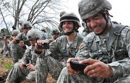 """Mỹ """"cấm cửa"""" thiết bị và công nghệ của Huawei trong hệ thống chính phủ"""