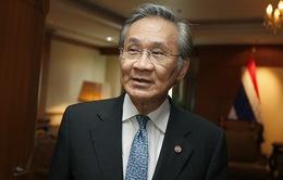 Ngoại trưởng Thái Lan có thể phải từ chức