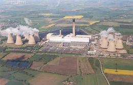 Loại bỏ than đá trong việc sản xuất điện