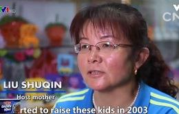 Tình thương vô điều kiện của người mẹ dành cho 12 đứa con