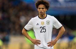 ĐT Đức công bố danh sách dự World Cup 2018: Cú sốc Leroy Sane