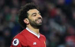 ĐT Ai Cập chốt danh sách cầu thủ dự World Cup 2018: Salah gây bất ngờ cho người hâm mộ