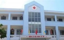 Bệnh xá đảo Song Tử Tây cứu sống bệnh nhân bị giảm áp do lặn sâu
