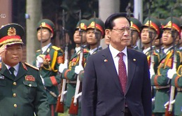 Thúc đẩy hợp tác quốc phòng Việt Nam - Hàn Quốc