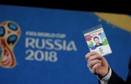 Nga miễn thị thực nhập cảnh cho cổ động viên VCK World Cup 2018