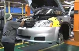 Fiat Chrysler sẽ loại bỏ xe chạy động cơ diesel vào năm 2021
