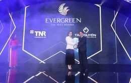 Dự án EverGreen chính thức ra mắt ngày 3/6