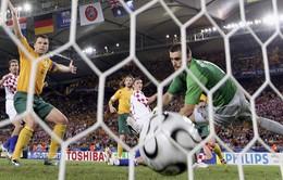 """Giá bản quyền World Cup 2018 tăng phi mã: Các """"đại gia"""" thế giới mạnh tay chi"""
