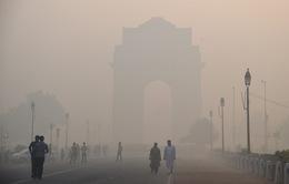 Ấn Độ: Biến khói bụi thành… mực in