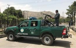 Đánh bom liều chết tại Kabul, Afghanistan khiến 8 người thiệt mạng