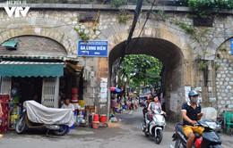 Hà Nội sẽ đục thông 6 vòm cầu đường sắt trăm tuổi tại Phùng Hưng