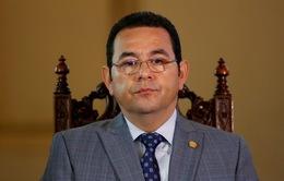 Guatemala tuyên bố quốc tang 3 ngày