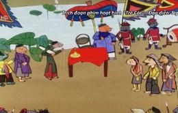 Phim hoạt hình Việt Nam ngày càng đáp ứng tốt hơn thị hiếu khán giả