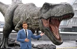 Khám phá yếu tố làm nên những khung hình ấn tượng trong bom tấn Jurassic World: Fallen Kingdom