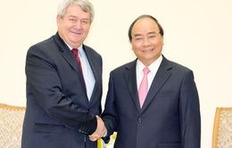 Chính phủ hoan nghênh Czech hợp tác với Việt Nam trong lĩnh vực sản xuất ô tô
