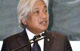 Thống đốc Ngân hàng Trung ương Malaysia từ chức