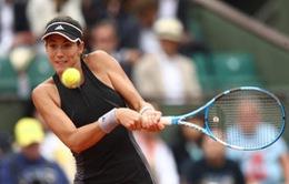 Pháp mở rộng 2018: Thắng nhàn Sharapova, Muguruza gặp Halep tại bán kết