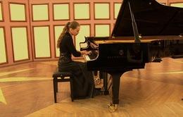 Hấp dẫn Hòa nhạc Đại sứ nghệ thuật nhân Quốc khánh Liên bang Nga